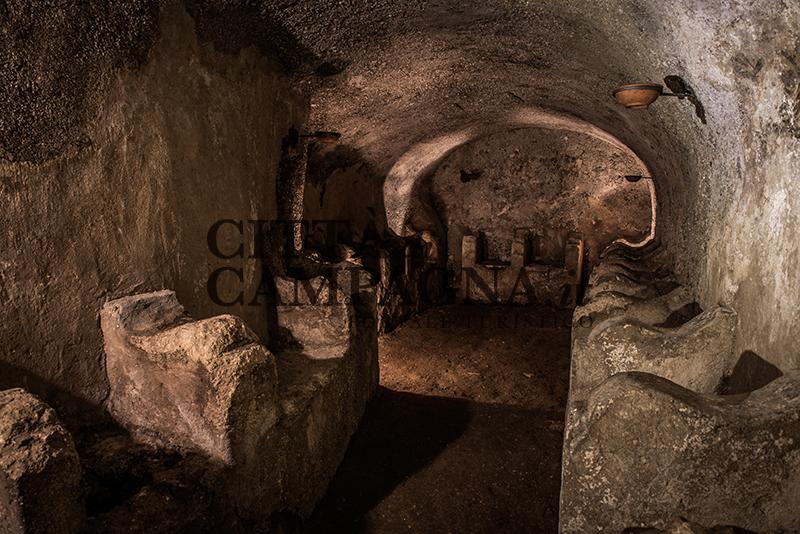 Catacombe confraternita
